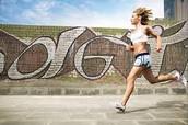 12 min run