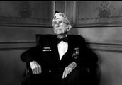 Jim Parker (Navy Chief survivor)