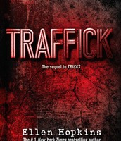 Traffick by Ellen Hopkins