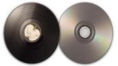 Vinyl Record vs CD