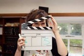 A 40 hour programme to develop confidence in young film makers in acting, writing, and directing