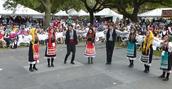 Charleston Greek Fall Festival