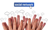 Add Social Media Services