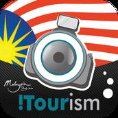 !Tourism Malaysia App