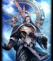 Chronos King of the Titans