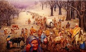 ''Trail of Tears''