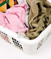 Gran capadidad de lavado
