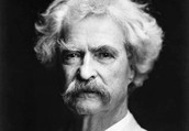 Contact Mark Twain With Questions