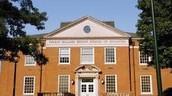 Beeson School of Education