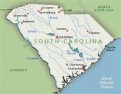 The Reason South Carolina Was Founded