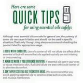 KEEP SAFETY IN MIND