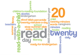 NWMS Reads 20!