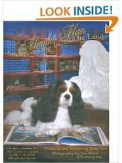 The Book Nook: Mondo Man-Smartest Dog in all the Land