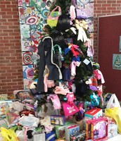 The best Giving Tree Ever!