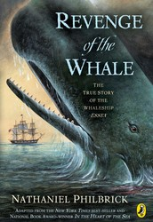 Revenge of the Whale by Nathaniel Philbrick