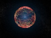 Supernovas