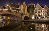 Ghent ,Belgium