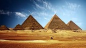 Have you Ever wanted to travel to Egypt?