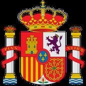 El Escudo de Armas España