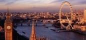 London : The City