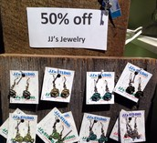JJ's Jewelry - Made in Toronto