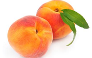 Peaches are packed with Vitamins!
