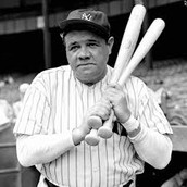 Babe Ruth's Beginning