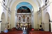 La Religión de Puerto Rico