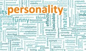 Chapter 14 - Personality