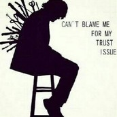 Teen Trust Issues