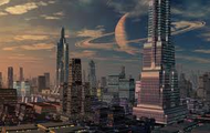 Colonie sur Titan