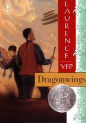 Dragonwings: Representing Diversity in Children's Literature