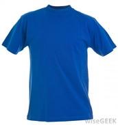 Staff T-Shirt Order