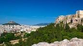 The Athenian City