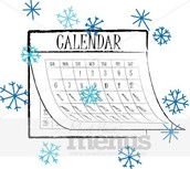 Important Upcoming Events & Holiday Celebrations