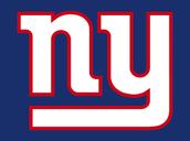 New York Giants - NFL