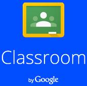 Google Classroom!