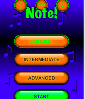 Name that Note - free app