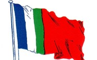 De RMS vlag