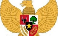 Indonesia's coat of arms
