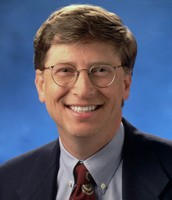 Bill Gates - Microsoft