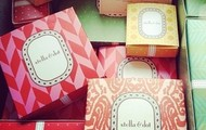 Beautiful Gift-Ready Boxes