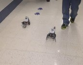 Join the MCE Robotics Club!