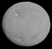 כוכב לכת ננסי - קרס