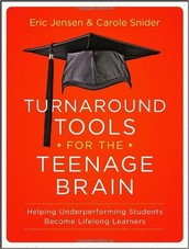 Turnaround Tools for the Teenage Brain