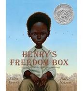 Shared Reading: Henry's Freedom Box