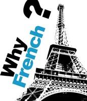 Pourquoi take French?