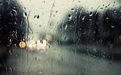 It Rained