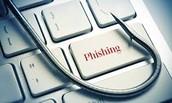 How do people get phishing frauds
