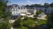 Clarion Hotel Chateau Belmont, Tours